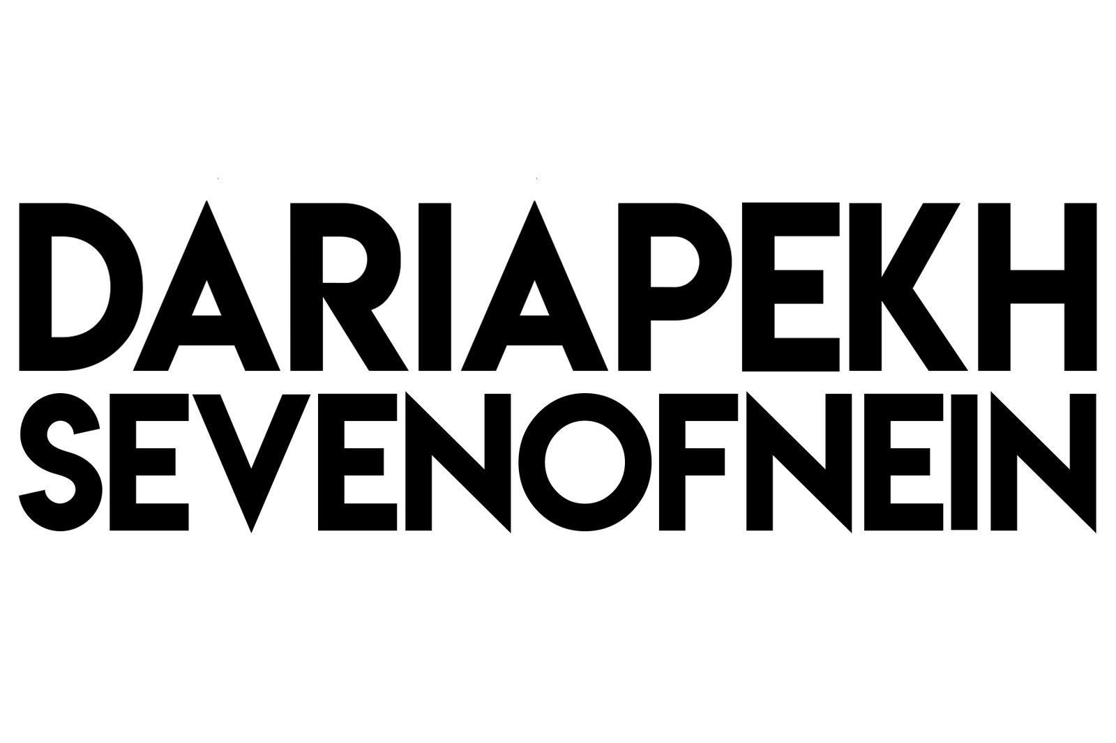 Daria Pekh