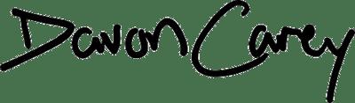 DAVON CAREY