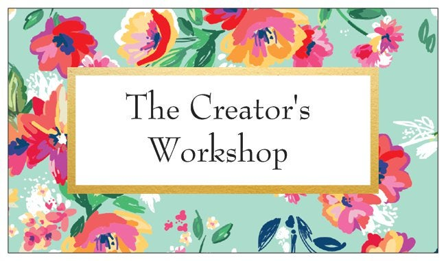 The Creator's Workshop