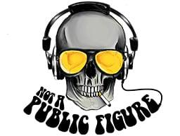 Not A Public Figure