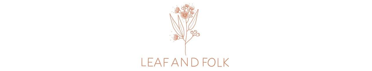 Leaf and Folk