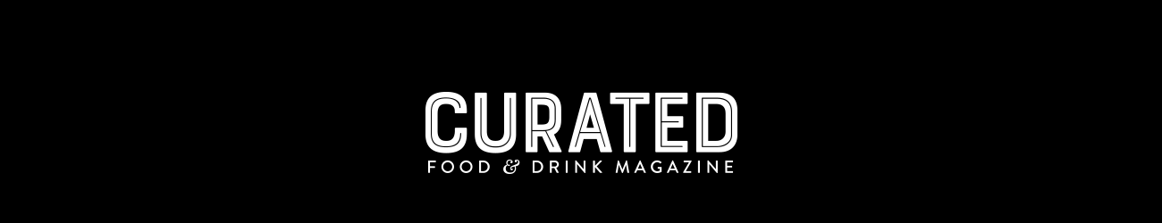 Curated Food & Drink Magazine