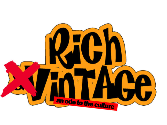richandvintage