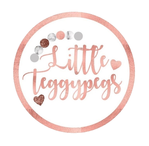 Little Teggypegs