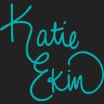 Katie Ekin
