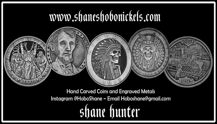 Shane Hunter