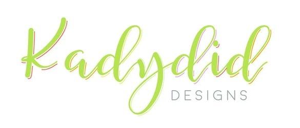 Kadydid Designs