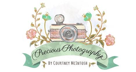 Precious Photography by Courtney McIntosh