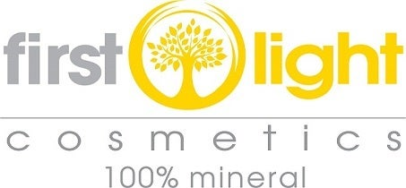100% MINERAL MAKEUP FIRST LIGHT COSMETICS