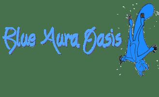 Blue Aura Oasis