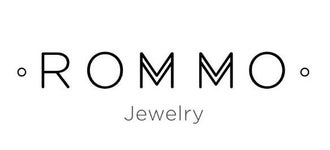 Rommo Jewelry