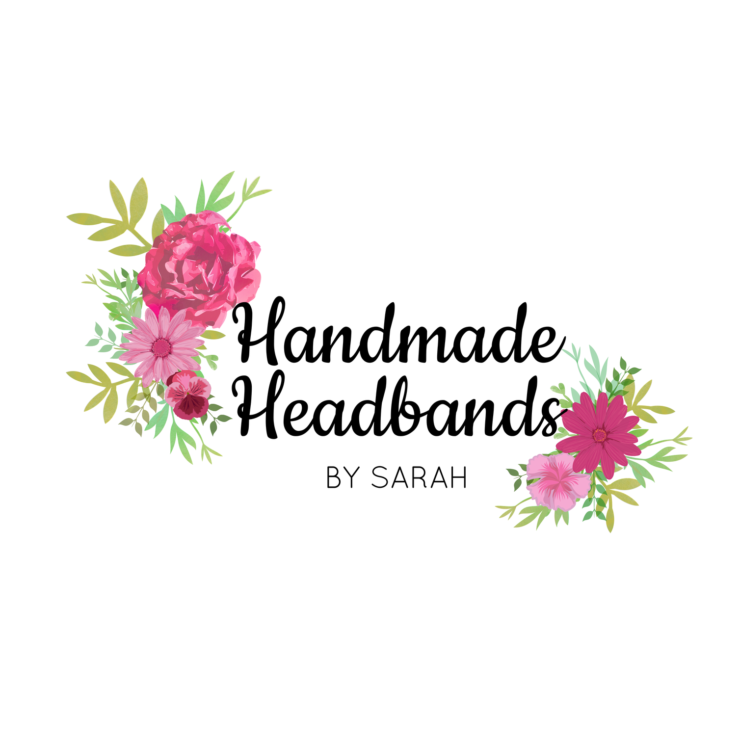 Handmade Headbands By Sarah