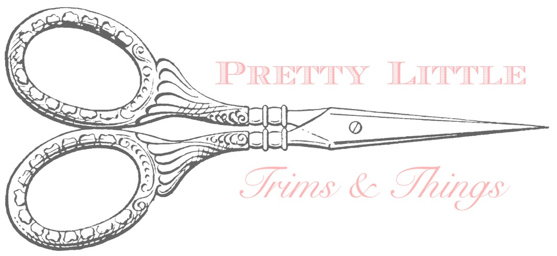 Pretty Little Trims and Things