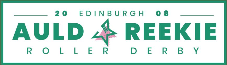 Auld Reekie Roller Derby
