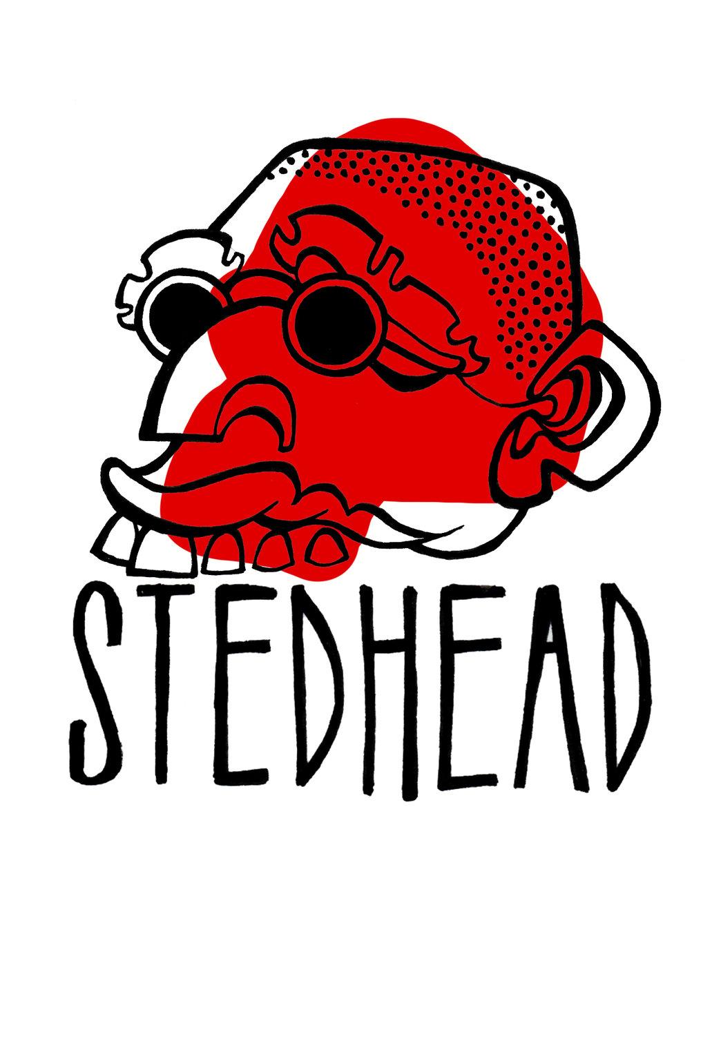 Stedhead