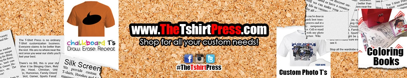 LOL Surprise Custom Party Favors(digital download)   The T-shirt Press