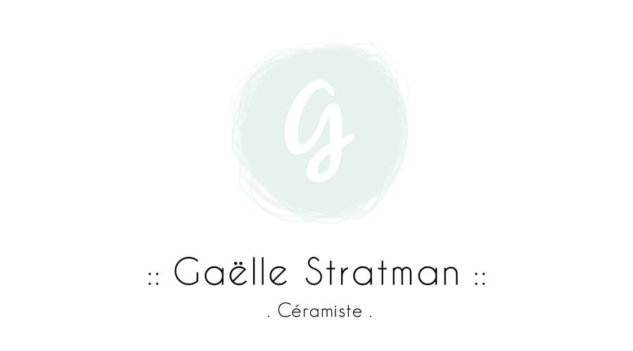Gaëlle Stratman Céramiste