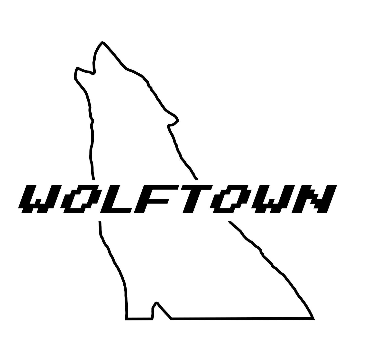 wolftown skateboards