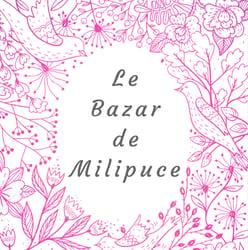 la boutique de Milipuce