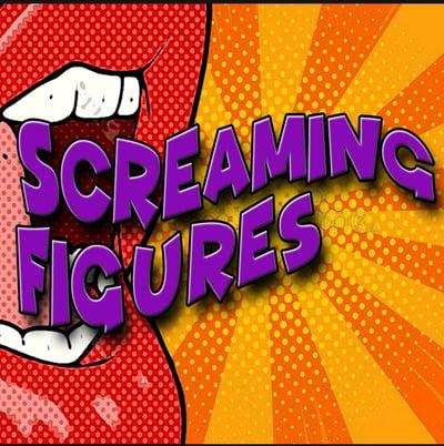 Screaming Figures