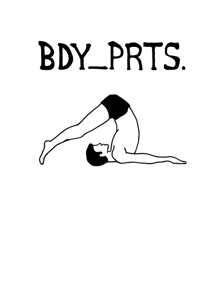 Bdy_Prts