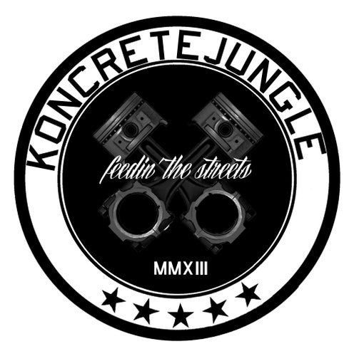 KoncreteJungle