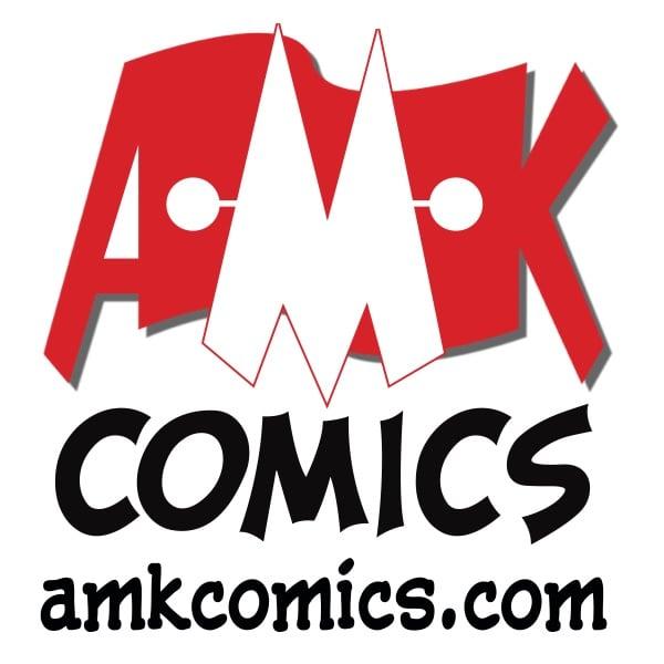 AMK Comics