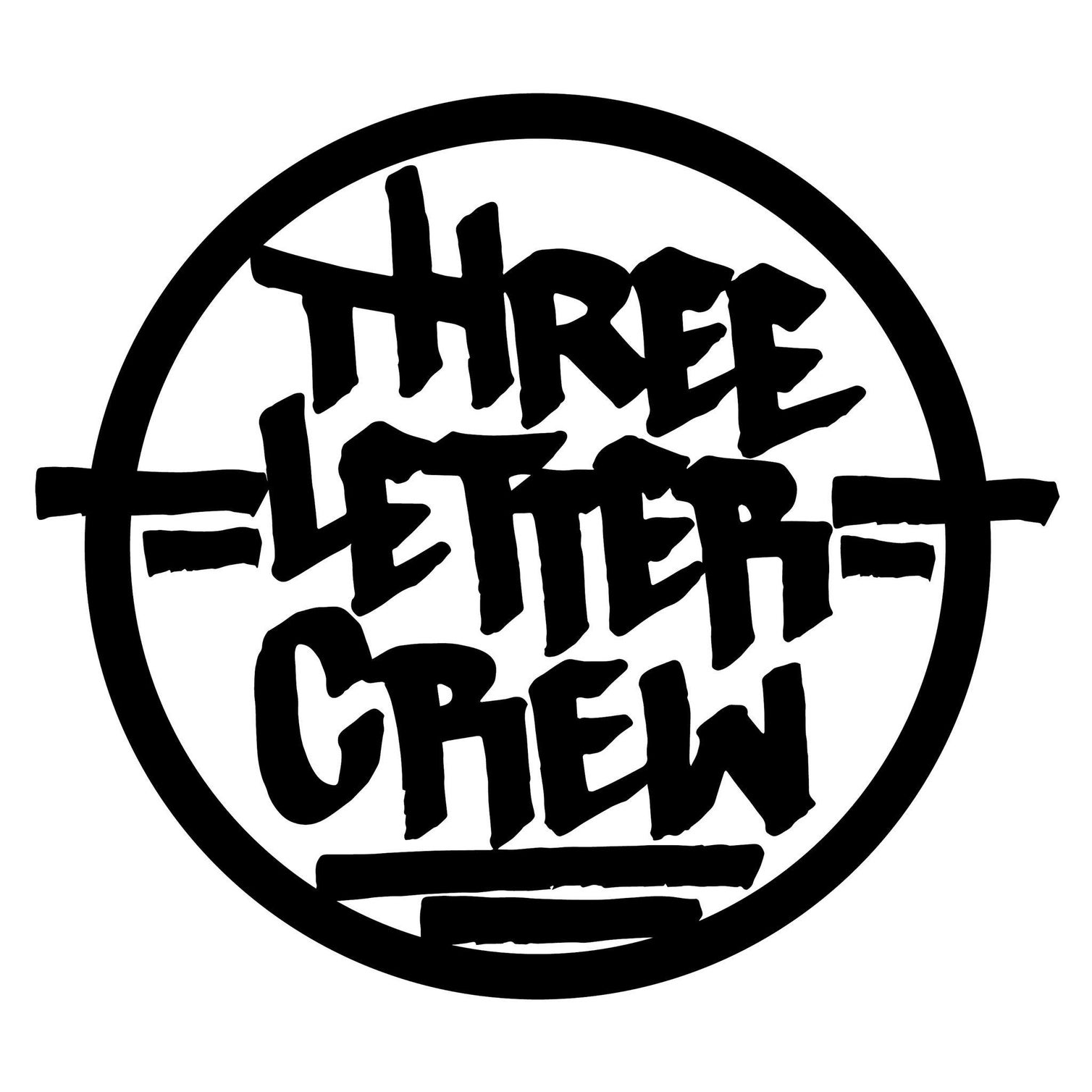 Three Letter Crew