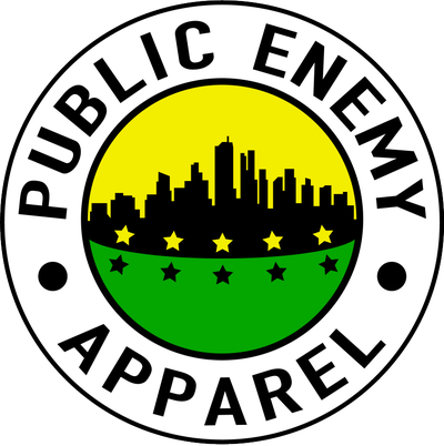 Public Enemy Apparel