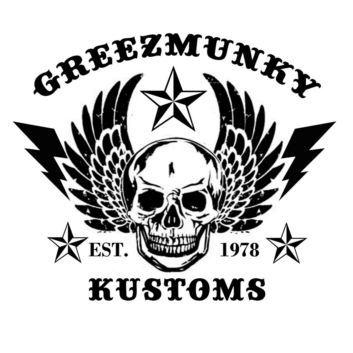 Greezmunky Kustoms