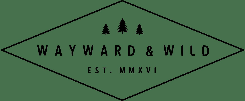 Wayward & Wild