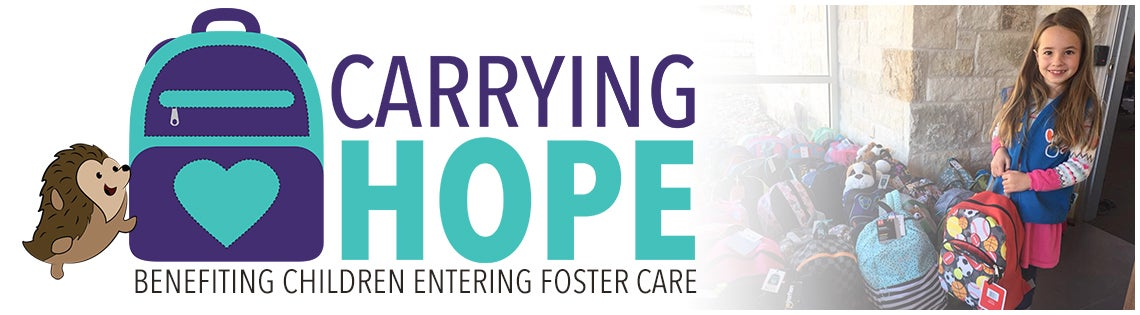 Carrying Hope