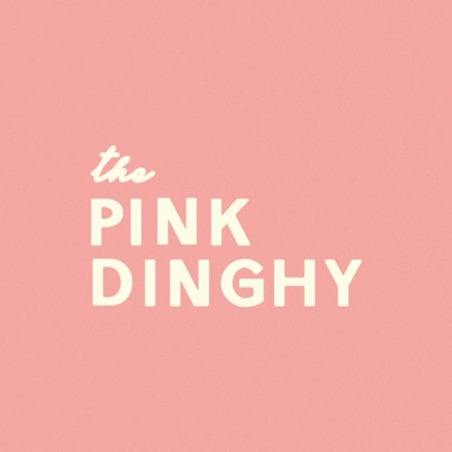 pinkdinghy