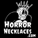 Horror Necklaces