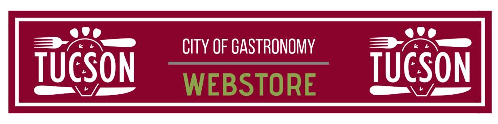 Tucson City of Gastronomy