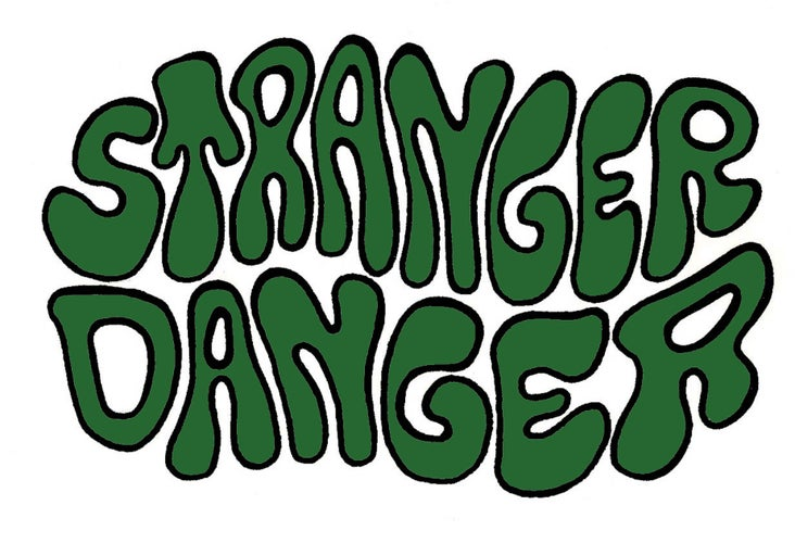 Shop Stranger Danger