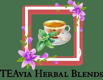 TEAvia Herbal Blends
