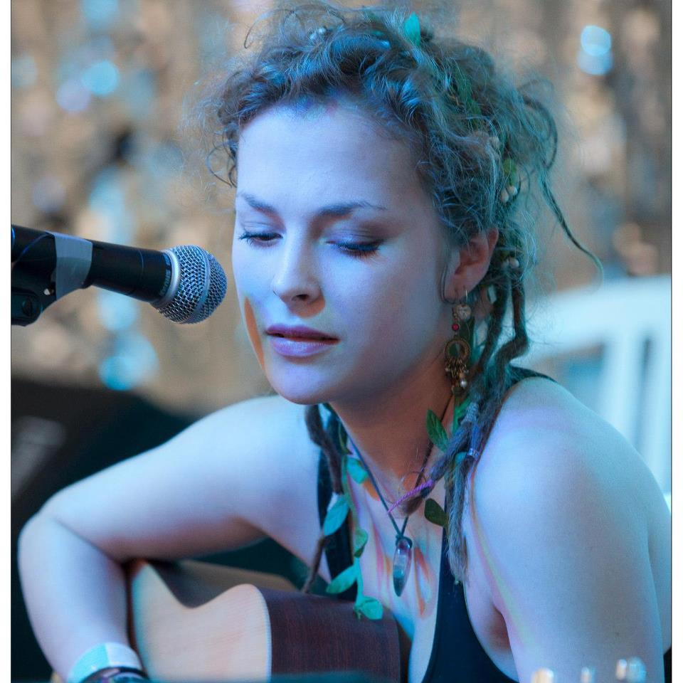 Katherine Priddy