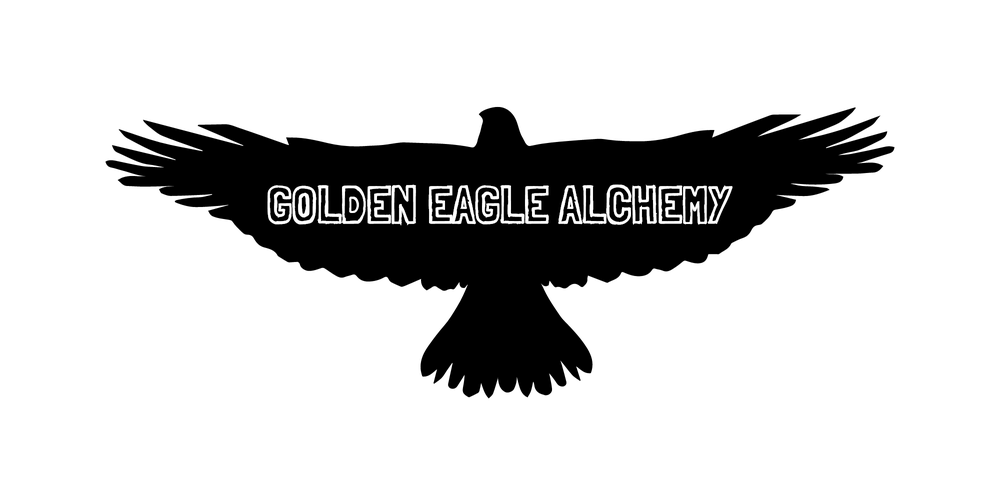 Golden Eagle Alchemy