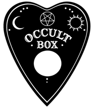 Occult Box - The Gothic Mystery Box