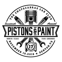 Pistons and Paint