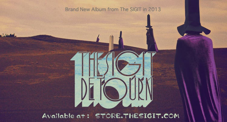 the sigit detourn