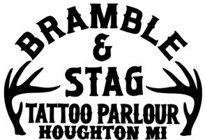 Bramble and Stag