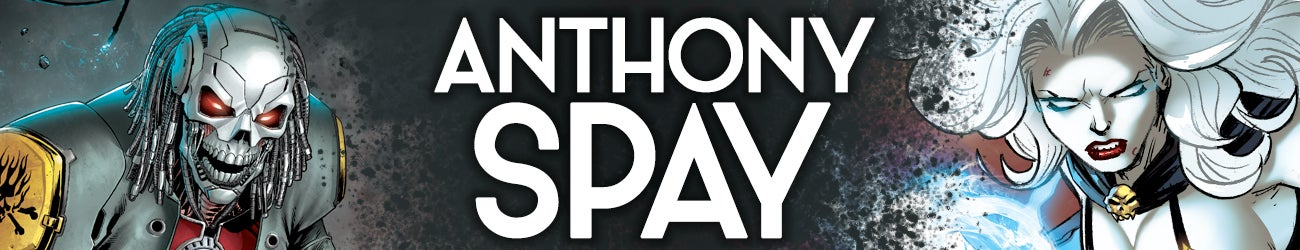 Anthony Spay