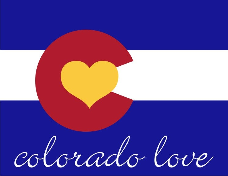 Colorado Love Clothing