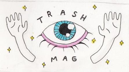 TRASH MAG