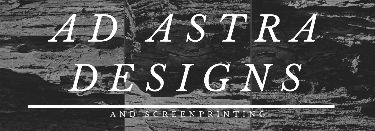 Ad Astra Designs and Screenprinting