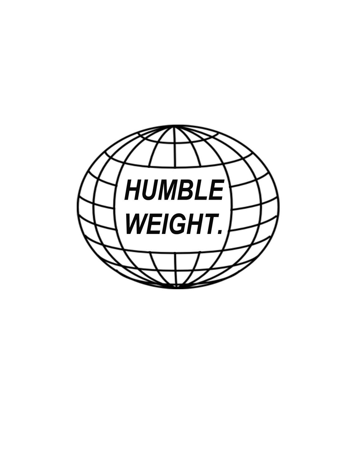 HumbleWeight