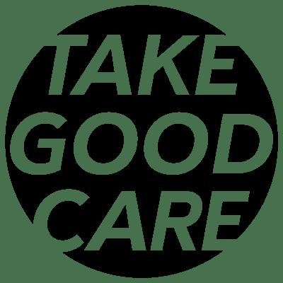 TAKEGOODCARE™