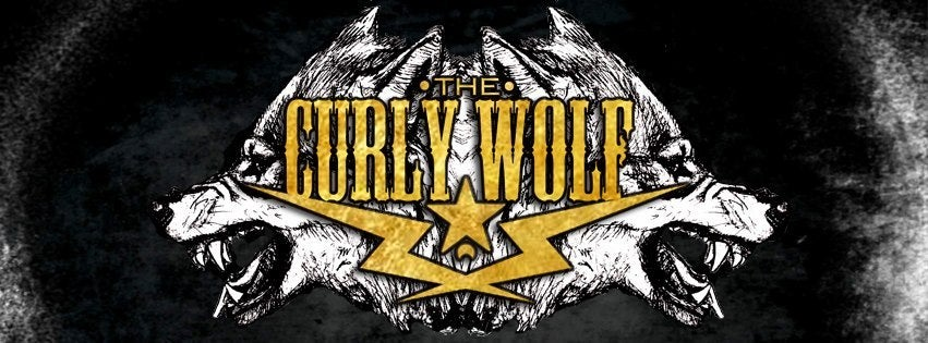 The Curly Wolf